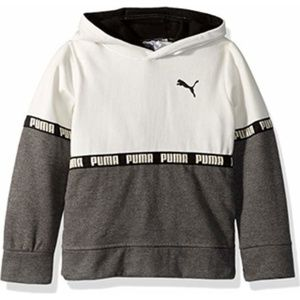 Puma Boys Sweatshirt Hoodie Size 3T
